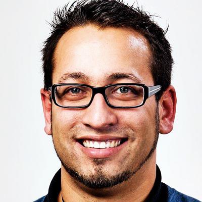 Robin Ghosh Geschäftsführer Netzkultur Systemhaus