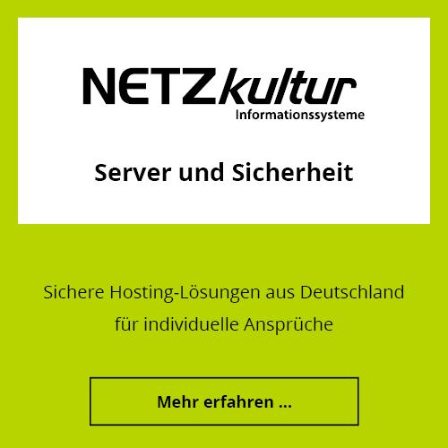 NETZkultur