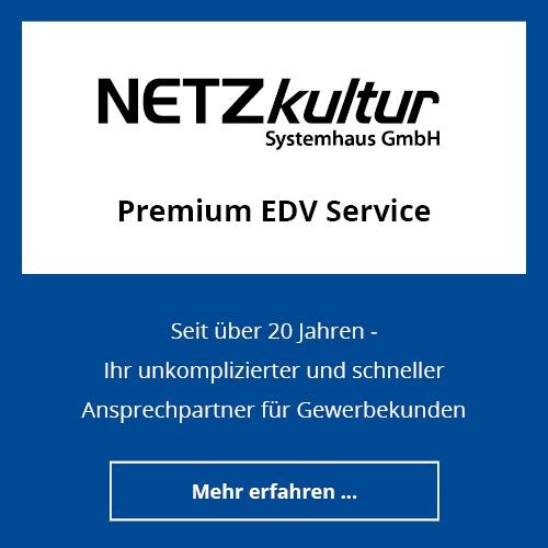 NETZkultur Systemhaus GmbH