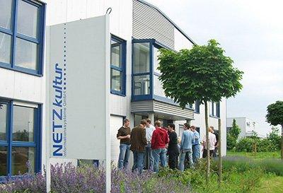 NETZkultur Hansastrasse 29