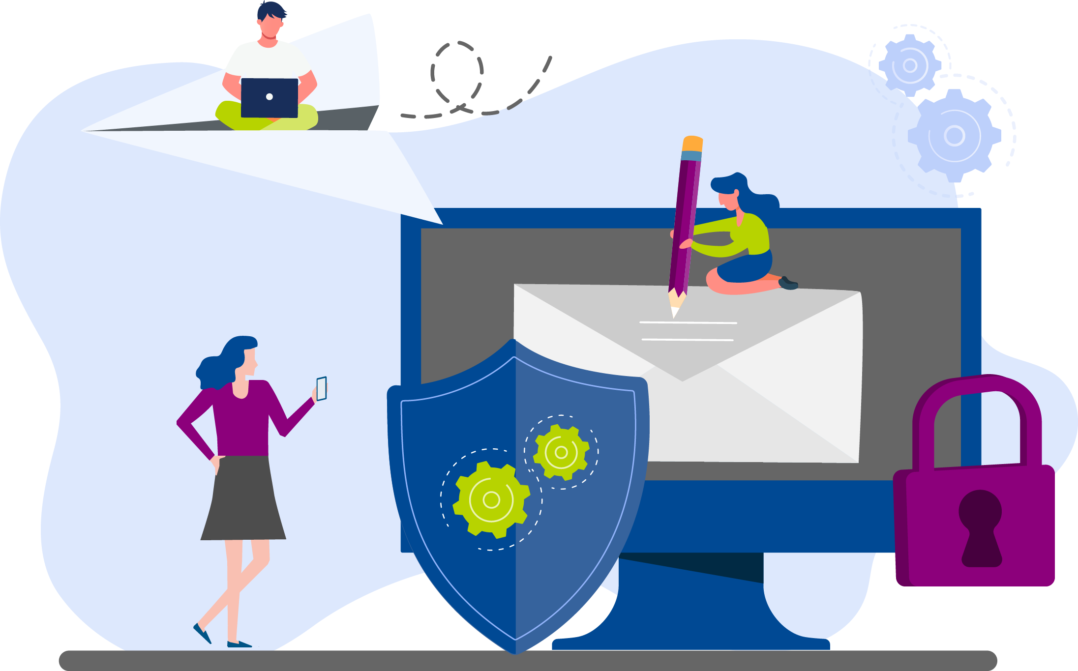 Mailhosting